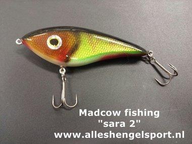 MADCOW FISHING KUNSTAAS sara 2