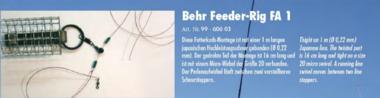 behr feeder-rig