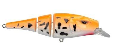 SPRO - PikeFighter Triple Jointed Junior 103 orange koi