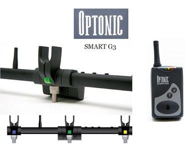 Optonic - Optonic smart g3 alarm