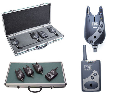 Optonic - Optonic g2 alarm