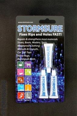 Stormsure  waadpak reparatie lijm 3x 5 gram