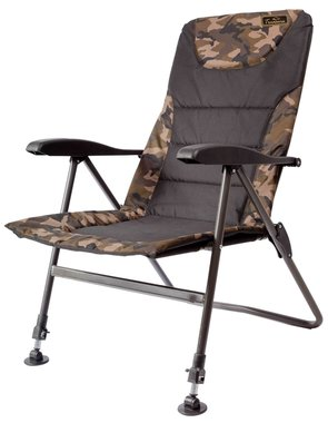 Treasure Bush Carp Chair Armrest