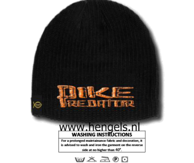 Hotspot design - pike fishing beanie
