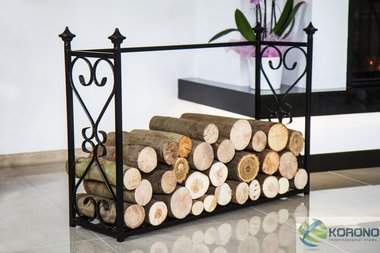 Korono houtstandaard recht 60x90x25