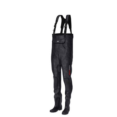 Dam camoVision neo chest wader 4mm