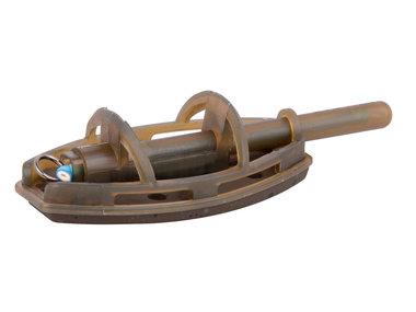 Cresta method feeder elastisch