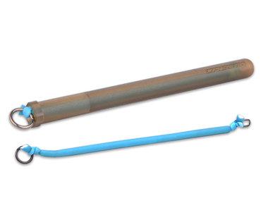 Cresta easy change method tube + 2 elastic rigs