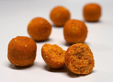 CBB HQ BAITS Epic Orange emmer 2kg
