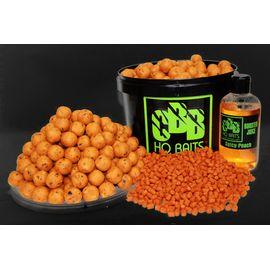 CBB HQ BAITS Spicy Peach emmer 2kg