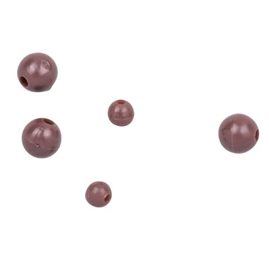 C-TEC Rubber Beads 20x mixed size