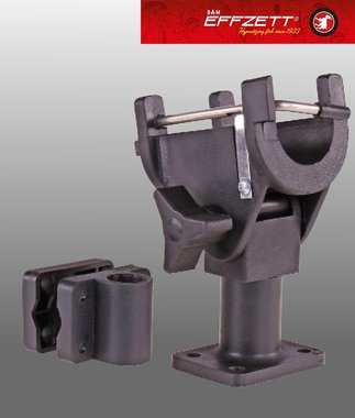 DAM Effzett easy strike Rod Holder - light