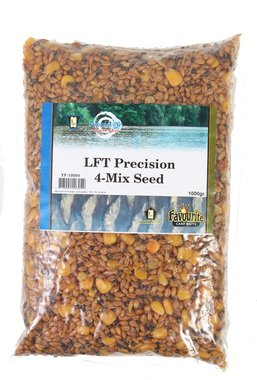 LFT Seeds 4-mix (1000gr)