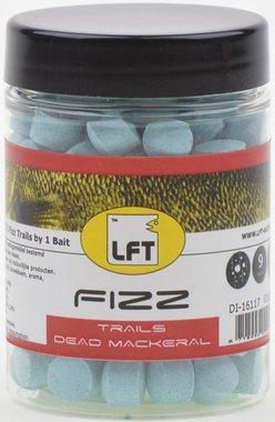 LFT Fizz trails 100gr Mackeral