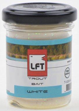 LFT Trout Bait White 55gr.