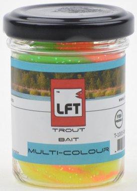 LFT Trout Bait Multi-colour 55gr