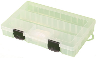 LFT Storage Box small(21x11x3cm)