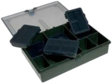 LFT Carp Accessoires Box Complete Small 26x18x6cm