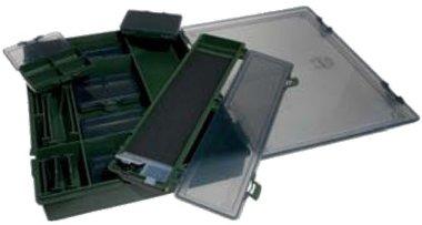 LFT Carp Accessoires Box Complete Big 35x27x6cm