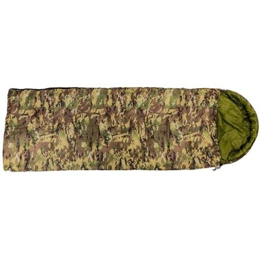 Lion Sports Sleepingbag/slaapzak Bush