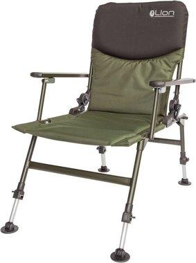 Lion Sports Selous Chair Armrests