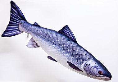 Gaby - Atlantische zalm 90cm
