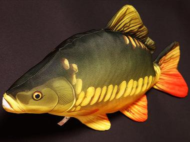 Gaby - Visknuffel Karper 61cm