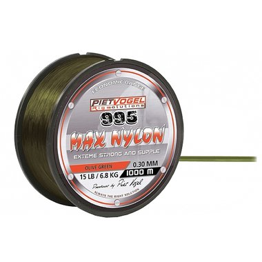 Rig Solutions 995 Max Nylon 0.35mm/9.1kg