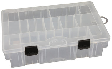LFT Storage Box extra deep (35,5x23x9cm)