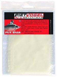 Rig Solutions PVA bags 100x125mm (10x)