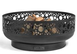 Cookking Fire Bowl/vuurschaal Port Louis/Boston 80 cm