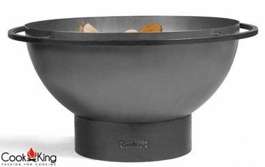 Cookking vuurschaal Naimey premium/Fatboy