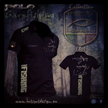 Hotspot design - Polo Carpfishing