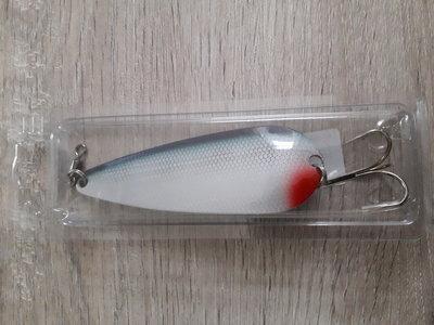 LFT Pike Spoon 50gr. Roach