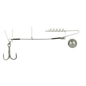Spro Softbait Spiral Stinger 9cm (10gr)