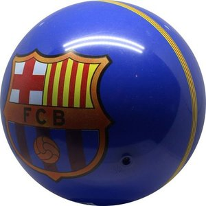 Bal FC Barcelona pvc maat 5