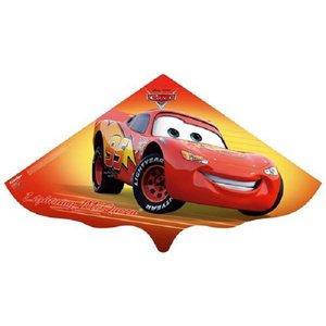 Gunther Eenlijnskindervlieger Cars Bliksem McQueen 115cm
