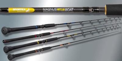 Sportex Magnus Inliner 210 cm (50lb)