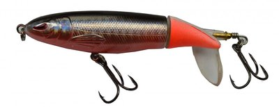 LFT Top Rotor Lure 10cm. 13.2gr. / Silver Flash (Top Water)