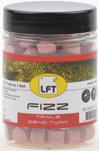 LFT Fizz trails 100gr Tuna