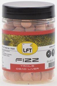 LFT Fizz trails 100gr Liver