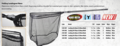 spro - landingsnet nano 250 3 delig 5-10 mm  40x40x40 cm  3203-001