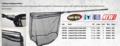 spro - landingsnet nano 250 3 delig 5-10 mm  50x50x40 cm  3203-004