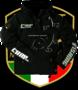 """Hotspot design - Jacket black """"Carpfishing Eco"""""""